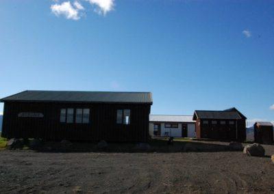 Árbúðir-magga